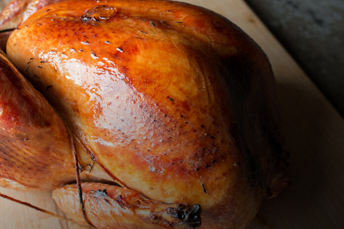 Real Cuts of Turkey In Every Bite  image